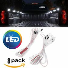Waterproof Ultra Bright Pickup Truck Bed Light 24 LED Lighting Accessories