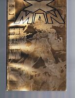 X-Man Age of Apocalypse Ultimate Edition by Loeb & Skroce 1995, TPB Marvel OOP