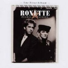 "ROXETTE ""PEARLS OF PASSION"" CD NEW+ 15 TITEL"