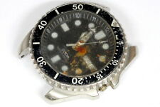 Citizen 4-824164Y divers watch for parts - Serial nr. 400218
