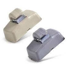 Sun Visor Hook Clip Bracket holder for VW Golf Passat Polo EOS Seat 3B0857561B