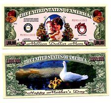 Mothers Day   Million Dollar Bill
