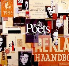 New: Sealand Poets: Welcome to the Heathen Reserve  Audio Cassette