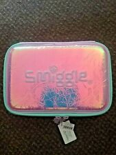 new SMIGGLE super shiny PENCIL CASE - BRAND NEW - GIRLS - back to school