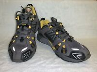 North Face Shoes Mens Size 10 Gray