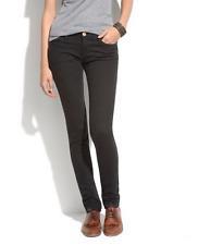 *NWT* Earnest Sewn Women's Harlan Jet Cigarette Leg Jeans SIZE 31 MSRP$178