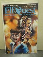 ElfQuest Neue Abenteuer in der Elfenwelt Variant Cover Edition  14