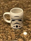 Disney Parks Store Stormtrooper Coffee Mug Cup Star Wars Disneyland Disney World