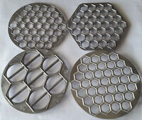 DUMPLING PELMENI RAVIOLI METAL OR PLASTIC FORM KITCHEN STUFF MOLD