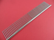 Long Haired Cat, Dog, Pet, Metal Comb