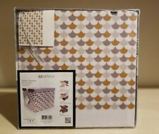 "Gift Boxes w/lids Sienna Collection 10x10x10"" (New Other-Pkg Smushed)"