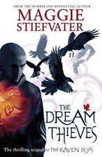 The Dream Thieves,Maggie Stiefvater
