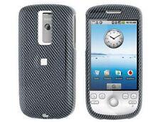 Durable Plastic Design Phone Cover Carbon Fiber For T-Mobile myTouch 3G