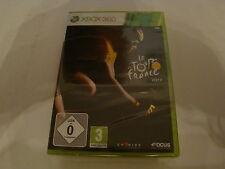XBOX 360 Jeu Le Tour de France 2012