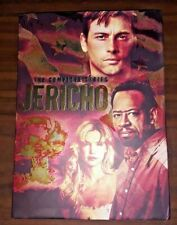 Jericho: The Complete Series (DVD, 2018)