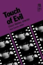 Touch of Evil : Orson Welles, Director (1985, Paperback)