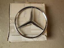 Mercedes W108 W109 W111 W112 Boot Star Brand NEW A1117585158