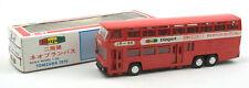 Diapet Yonezawa Toys (Japan) 1/60 Double-Decker Neoplan Bus B-41 * MIB *