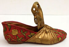 "Just The Right Shoe, ""Aladdin'S Delight"" 1999, Item 25028"