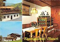 BG31274 alpengatshof hotel maierl kirchberg tirol austria   CPSM 14.5x10cm