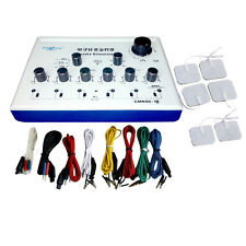 Electronic Acupuncture Instrument Used For Stimulator Muscle Shrink and relax