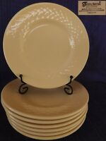 Franciscan Lattice SALAD PLATE 1 of 7 available, have more items to set