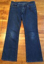 Gap Women's Bootcut Jeans Size 6/28A Blue EUC