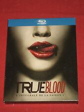 TRUE BLOOD - L'Intégrale de la Saison 1 (634 mn) - Coffret 5 DVD