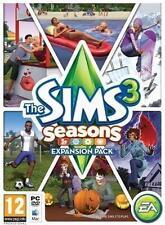 The Sims 3: Seasons (PC: Mac and Windows, 2012)