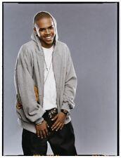 Chris Brown Poster [17 x 24] #1a