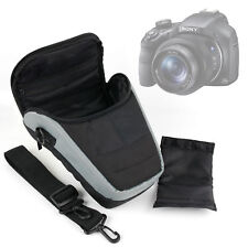 Water-Resistant Summer Travel SLR Carry Case for Sony DSC-HX400/HX400V