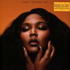 """Lizzo - Coconut Oil Black Friday Record Store Day 20 (Vinyl 12"""" - EU - Original)"""