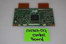 SHARP LC-26DA5U CONTROL BOARD CPWBX3369TPZ