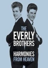 Harmonies from Heaven * by The Everly Brothers (DVD, Sep-2016, Eagle Rock)