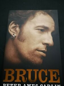 Bruce. Peter Ames Carlin. Simon & Schuster 2012 (in inglese)