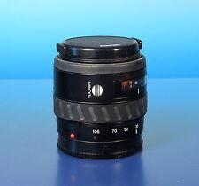 Minolta AF Zoom 35-105mm/3.5(22)-4.5 Objektiv lens für Minolta AF / Sony - 92083