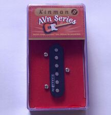 Kinman Tele Pickup AVn48b Tonabnehmer Single Coil