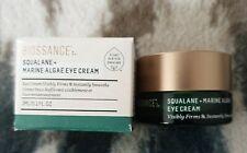 BIOSSANCE Squalene Marine Algae Eye Cream Firming Smoothing 3ml, BNIB