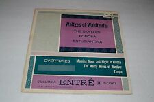 Waltzes of Waldteufel~The Skaters Pomona Estudiantina~Columbia~FAST SHIPPING