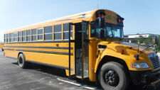 USED 2017 BLUE BIRD 77 Passenger School Bus 187778WT