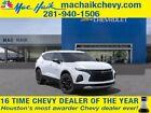2021 Chevrolet Blazer LT 2021 Chevrolet Blazer LT 5 Miles Summit White Sport Utility Gas V6 3.6L/ Automat