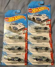 2020 Hot Wheels Porsche 917 LH Zamac Walmart Exclusive lot of 7 cars L@@K