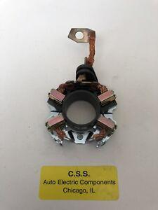 Brush Holder Assembly Brushes for Bosch Starter  6 004 AA0 003, 6 004 AA0 008