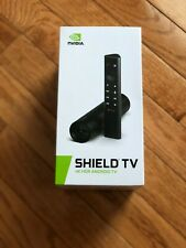 New Nvidia Shield TV 4K HDR UHD Android Streaming Media Player, 2019