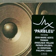 JMX = parbleu = electro Dub Leftfield le reggae downtempo