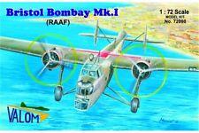 VALOM 72098 1/72 Bristol Bombay Mk.I (RAAF)