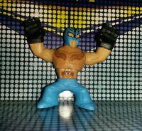 Rey Mysterio (Blue) - WWE Mattel Rumbler Wrestling Figure