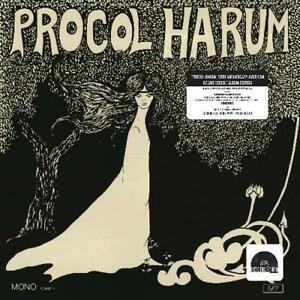 Procol Harum - S/T (50th Anniversary American Edition) RSD 2019 New Vinyl