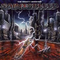 SAINTSBLEED The Mighty Monster CD ( o178a ) 162332