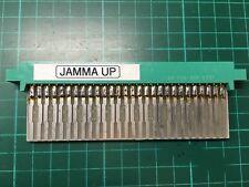Adapter Jamma Male Femelle Japonais Seimitsu Fingerboard Borne Arcade Jamma